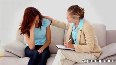 روش های درمان استرس حاد