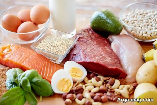 بهترین مواد غذایی ضد افسردگی و اضطراب