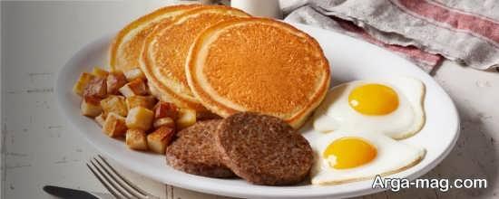 نقش صبحانه در بهبود خلق و خو