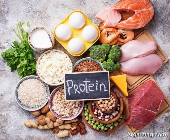 درمان افسردگی با رژیم غذایی مناسب