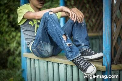 علل های بروز بیماری شخصیتی در کودکان