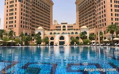 جاذبه گردشگری در کشور قطر