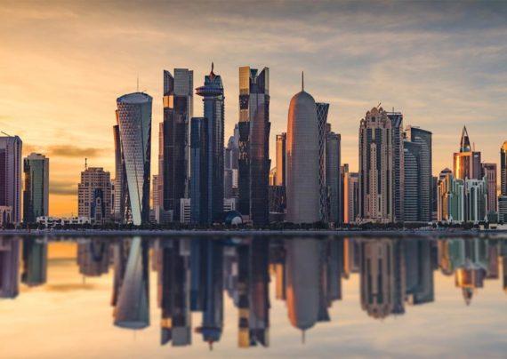 معرفی جاهای دیدنی قطر