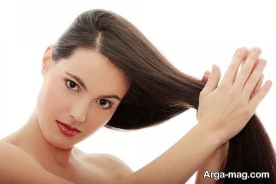 ترفندهای مهم برای مهار کردن وز شدن مو