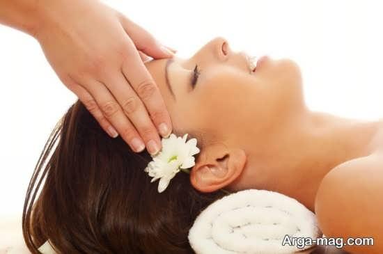 روش های بازسازی موهای موهای خشک و آسیب دیده