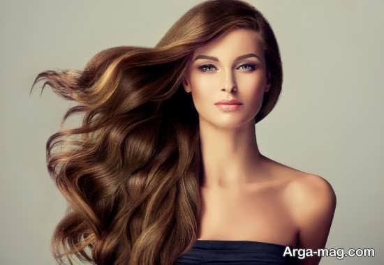 روش های پیشگیری از وز شدن موها