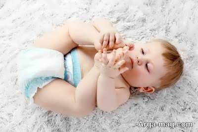 زمان اجابت مزاج کودک را بدانید