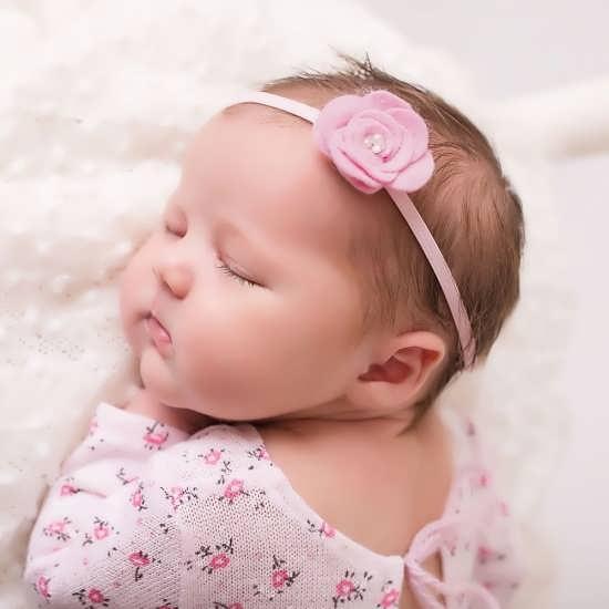 ایده جالب و زیبا برای نوزاد دختر