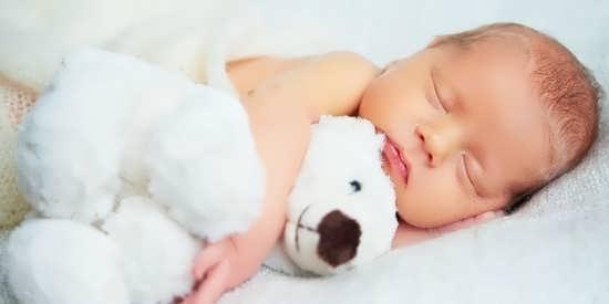 عکس خوشگل و ناز نوزاد دختر