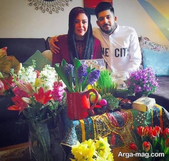 بیوگرافی فلور نظری و ماجرای طلاق از همسرش