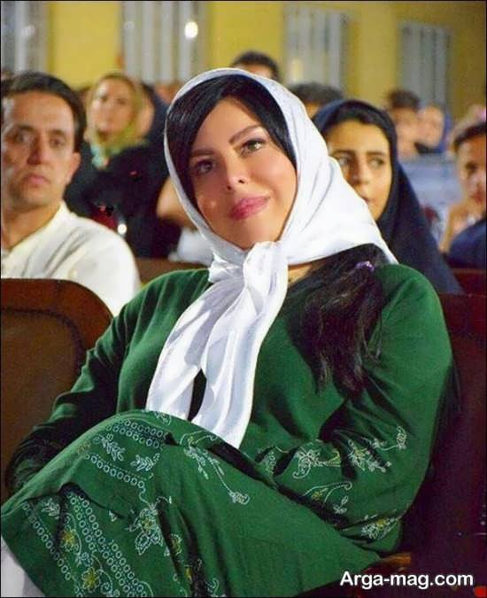 بیوگرافی فلور نظری بازیگر ایرانی