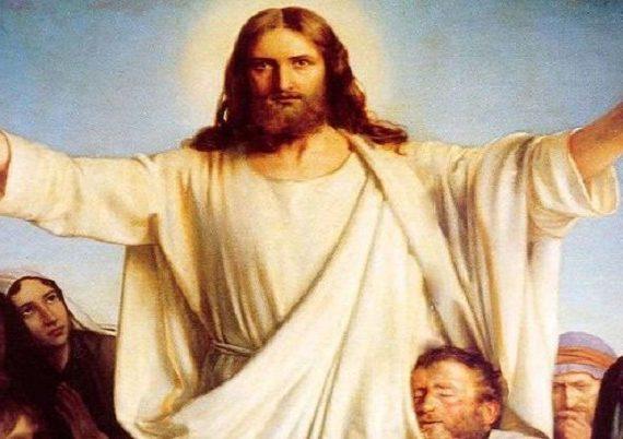 زندگینامه حضرت عیسی