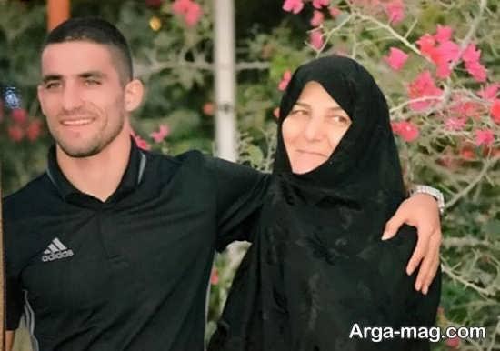 تاریخچه زندگی مهرداد محمدی و برادرش میلاد