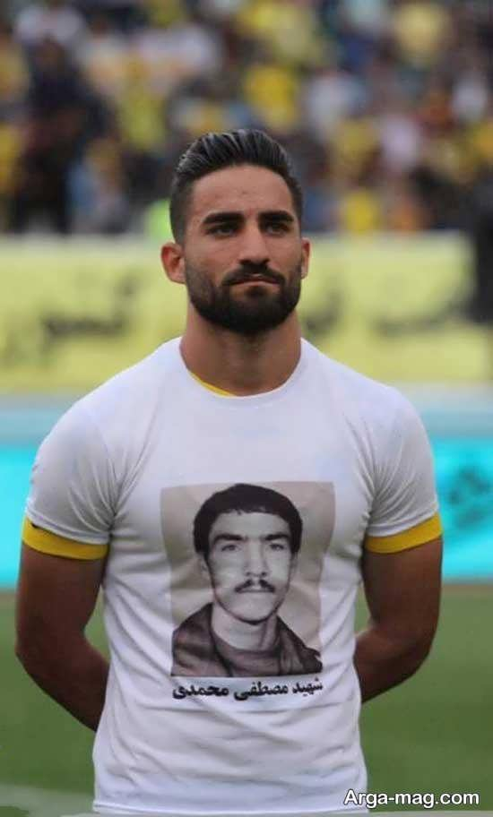 زندگینامه جالب مهرداد محمدی