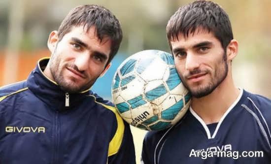 زندگینامه مهرداد محمدی و برادرش