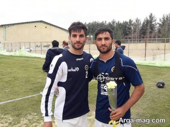 شرح زندگی مهرداد محمدی و برادرش