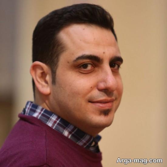 شرح حال محمد لقمانیان