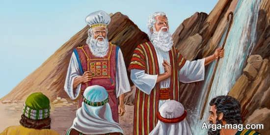 خلاصه ای از زندگی کلیم الله