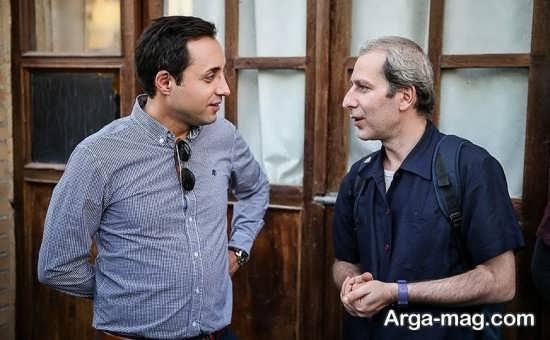 گالری جالب و جذاب رامین ناصر نصیر