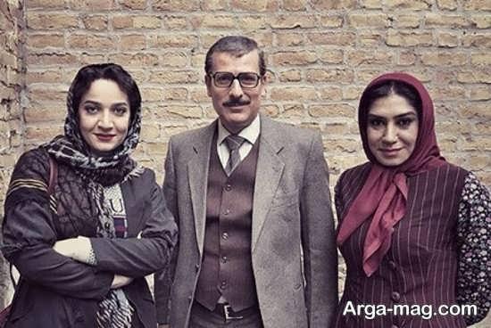 آلبوم عکس های دیدنی رامین ناصر نصیر