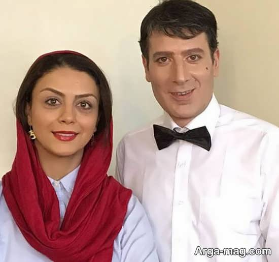 جذاب ترین عکس های رامین ناصر نصیر