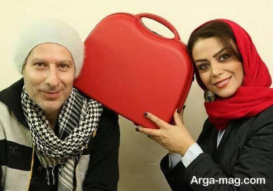 گالری شیک خانوادگی رامین ناصر نصیر