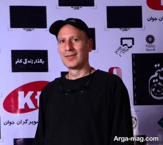 بیوگرافی رامین ناصر نصیر