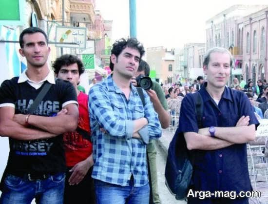 گالری شخصی و جذاب رامین ناصر نصیر