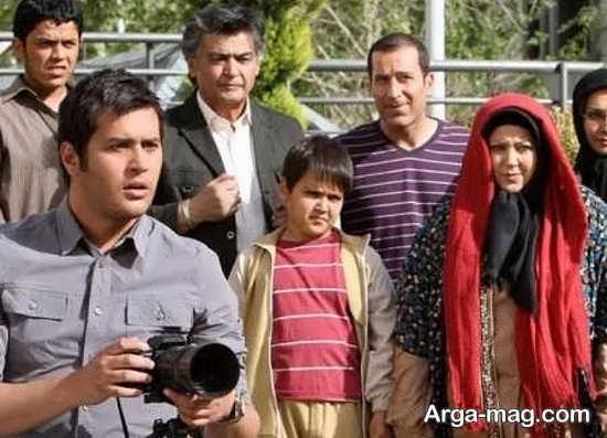 زندگینامه رامین ناصر نصیر