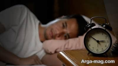 داشتن خواب راحت با تنظیم ساعت بدن