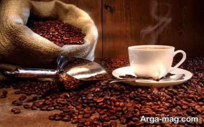 نوشیدن قهوه باعث اختلال در روند ساعت بدن