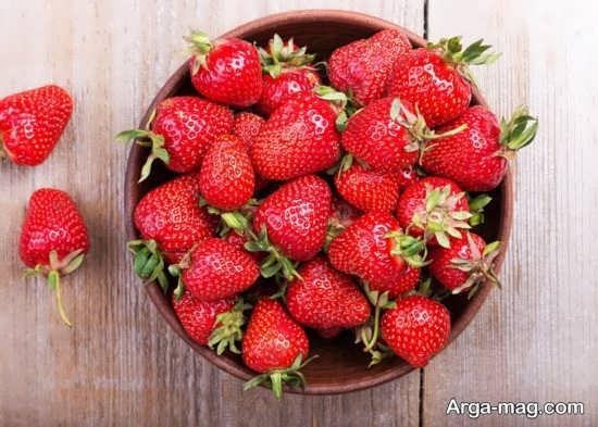 تاثیرات میوه ها در بازسازی استخوان ها