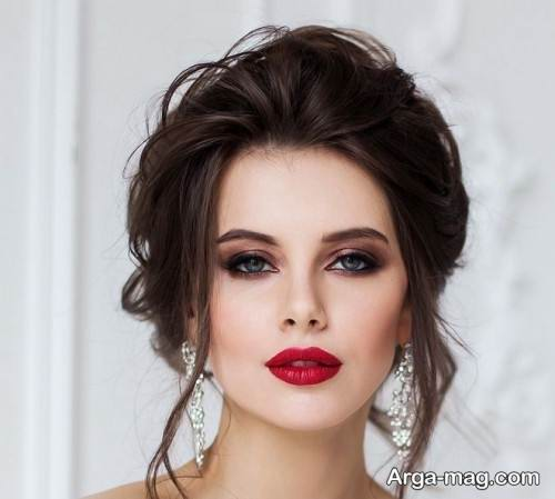 آرایش عروس 2020