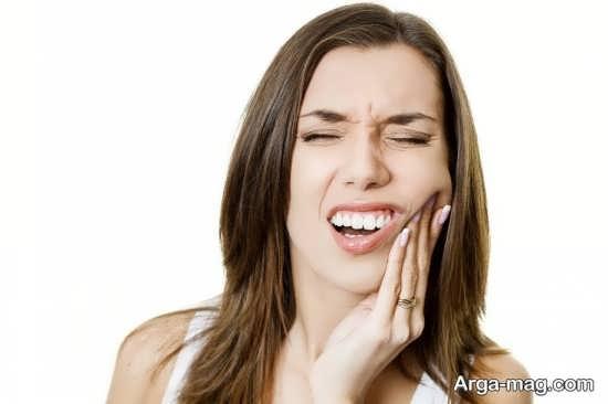 رعایت نکات لازم بعد از کشیدن دندان