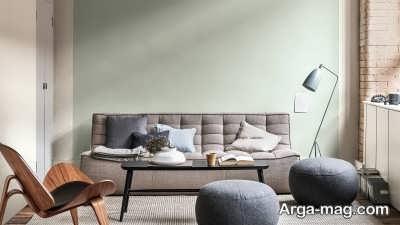 استفاده از لوستر برای تزئین فضای خانه
