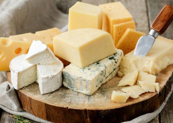 مصرف پنیر در بارداری