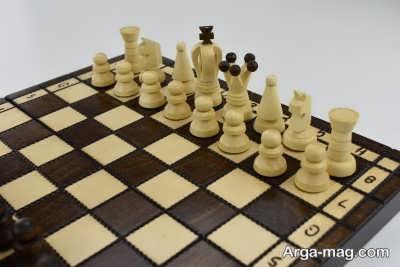 معرفی تکنیک های شطرنج