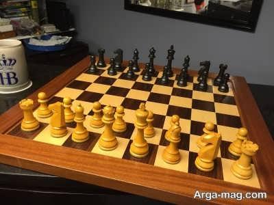 معرفی روش های شطرنج