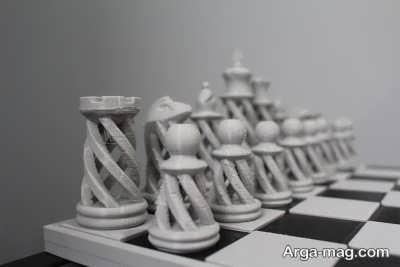 یادگیری روش های شطرنج