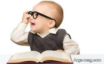 روش های علاقه مند کردن بچه ها به درس خواندن