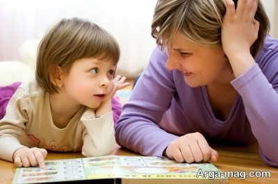 نحوه تشویق بچه ها به منظور درس خواندن