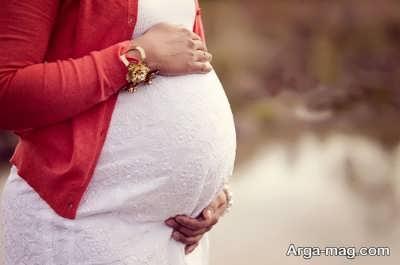 مصرف نارگیل در دوران حاملگی