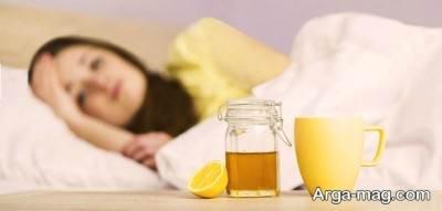 درمان سرماخوردگی در بارداری