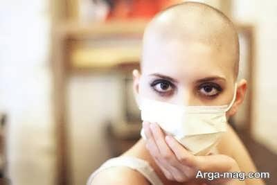 خطرات ناشی از شیمی درمانی
