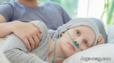عوارض شیمی درمانی بر روی بدن