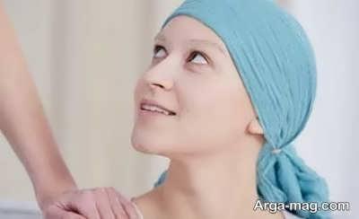 درمان سرطان با دارو های شیمی درمانی