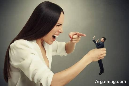 ویژگی همسر کنترل گر