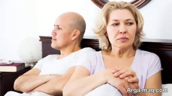 نحوه برخورد با همسر سلطه گر