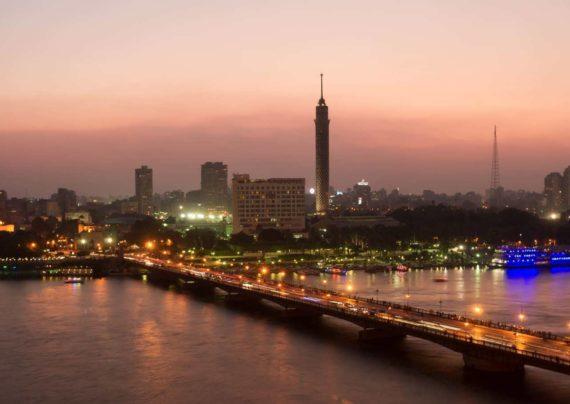 آشنایی با جاذبه های دیدنی مصر