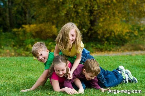 روانشناسی کودک پنج ساله